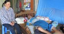 LD1616: Đau lòng cảnh chồng bại liệt, vợ thoái hóa cột sống