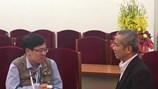 """Chủ tịch Tổng LĐLĐ Việt Nam thăm nhà báo Đỗ Doãn Hoàng:  """"Tổng LĐLĐ Việt Nam có trách nhiệm bảo vệ phóng viên"""""""