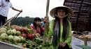 Ngắm thiếu nữ chợ nổi miền Tây, thưởng thức đặc sản vùng cao ngay Hà Nội