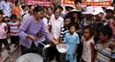 Hà Nội: Nhận án tù vì… nấu cháo trong sân UBND xã