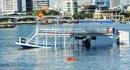 Bị can vụ chìm tàu Cần Giờ kêu oan cho HDV du lịch tàu Thảo Vân 2