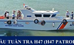Thủ trưởng Cơ quan CSĐT Bộ Công an yêu cầu báo cáo vụ chìm tàu Cần Giờ