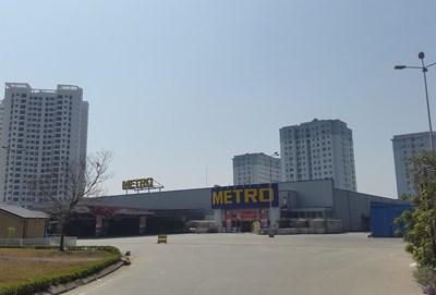 """Sau chỉ đạo của Chủ tịch UBND TP: Nhiều siêu thị Hà Nội tiếp tục """"ngủ vùi"""""""
