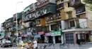 Hà Nội: Di dời khẩn cấp cứ dân khỏi 2 chung cư xuống cấp nghiêm trọng
