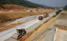 Đầu tư trên 41 triệu USD xây đường giao thông liên huyện