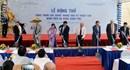Khởi công xây dựng Trung tâm kỹ thuật cao tiêu chuẩn châu Âu tại Hà Nội