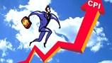 Hàng loạt mặt hàng giảm giá khiến chỉ số CPI tháng 8 chỉ tăng 0,1%