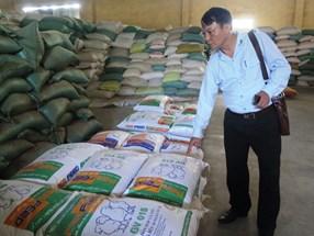 Bộ Y tế tiếp tục nhập khẩu chất tạo nạc - ngành chăn nuôi vội đề nghị phối hợp quản lý