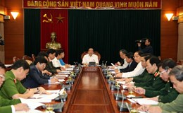 Thường trực Thành ủy Hà Nội yêu cầu  làm rõ trách nhiệm vụ cháy quán karaoke