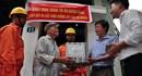 EVN HANOI hoàn thành đóng điện 34 công trình
