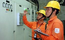 EVN HANOI: Sản lượng điện thương phẩm tháng 10 tăng 16,69%