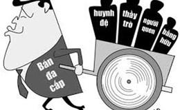 Ngoài bị thu hồi giấy phép hoạt động, 1 Cty bán hàng đa cấp còn bị xử phạt trên 409 triệu đồng