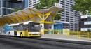Ngày 15.12 sẽ chạy thử đoàn xe buýt nhanh BRT