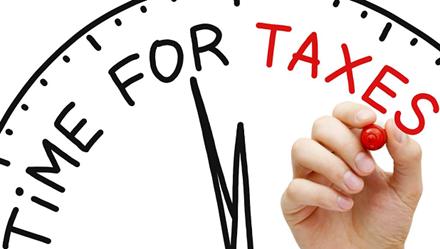 """Cục thuế Hà Nội tiếp tục """"bêu tên"""" 156 đơn vị nợ thuế"""
