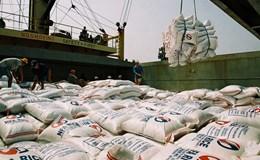 """""""Mở rộng cửa"""" cho xuất khẩu gạo"""