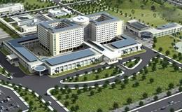 Phê duyệt chủ trương đầu tư xây dựng Bệnh viện đa khoa Hải Phòng hơn 100 triệu USD