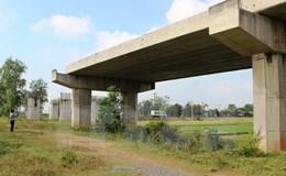 Đầu tư 2.207 tỉ đồng xây đường Hồ Chí Minh đoạn Chơn Thành – Đức Hòa