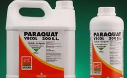 Bộ NNPTNT quyết định loại trừ thuốc bảo vệ thực vật chứa hoạt chất 2.4 D và Paraquat khỏi danh mục cho phép