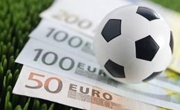 Kinh doanh đặt cược bóng đá phải có vốn tối thiểu 1.000 tỉ đồng