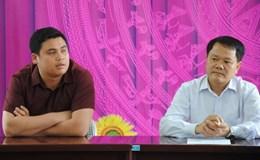 Đã có doanh nghiệp thu mua hàng trăm ha dứa thối bất thường tại Bản Lầu (Lào Cai)