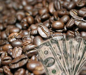 """Trồng càphê – cây tỉ """"đô"""", nhưng nông đân chỉ thu được vài phần trăm lợi nhuận"""