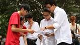 Bộ GDĐT lùi thời gian nộp hồ sơ xét tuyển đại học 2016