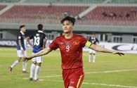 ĐT Việt Nam hạ Campuchia, gặp Indonesia ở bán kết