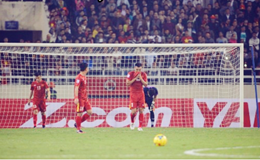Không thể thắng Indonesia tại Mỹ Đình, tuyển Việt Nam cay đắng dừng cuộc chơi