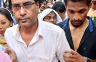 """Rahul Raj Singh được bảo lãnh, người nhà """"Cô dâu 8 tuổi biểu tình ở tòa án"""