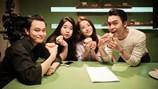 Quang Vinh trở lại showbiz với dự án khủng của Chi Pu