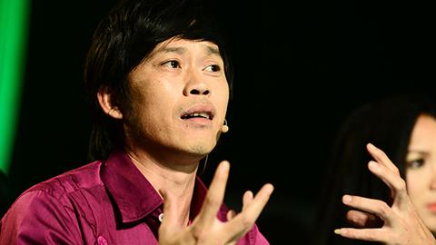 Image result for hoài linh