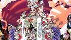 Khả Trang giành giải trang phục dân tộc đẹp nhất tại Hoa hậu Siêu quốc gia 2016
