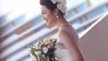 Hé lộ về người chồng hơn 19 tuổi của Hoa hậu Thu Ngân