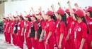 Hành trình Đỏ đã đi qua 40 tỉnh thành, tiếp nhận 60 nghìn đơn vị máu