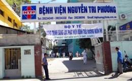 Bệnh nhân tử vong sau khi mổ ruột thừa, Bộ Y tế vào cuộc
