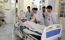 Bộ Y tế thăm hỏi bệnh nhân bị bỏ quên chiếc kéo trong bụng 18 năm