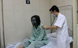Nguy cơ bùng phát dịch bệnh thủy đậu ở Hà Nội