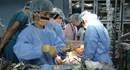 Lần đầu tiên Việt Nam ghép phổi thành công