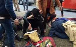 Vụ tai nạn giao thông tại Lào Cai: 10 trường hợp trọng thương chuyển đến Bệnh viện Việt Đức