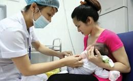 Bộ Y tế yêu cầu kiên quyết không để dịch bệnh ho gà bùng phát