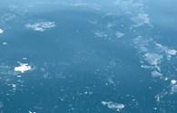 Phát hiện nhiều vệt dầu loang tại vùng biển gần đảo Hòn Trứng