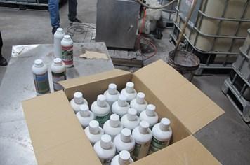 """Công bố kết quả điều tra vụ phân bón """"made in USA"""" nghi sản xuất trong nước"""