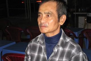 """""""Người tù thế kỷ"""" Huỳnh Văn Nén đã chính thức tự do"""