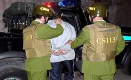 Nguyên cán bộ công an bị bắt vì tiếp tay lừa đảo