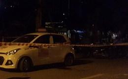 Bắt nóng đối tượng cướp taxi táo tợn ngay trong đêm