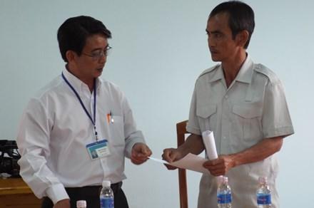 """""""Người tù thế kỷ"""" Huỳnh Văn Nén vẫn chưa được nhận tiền bồi thường"""