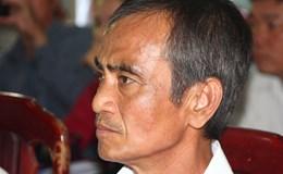 Ông Huỳnh Văn Nén phải chờ Tòa tối cao chuyển tiền bồi thường