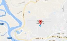 Đồng Nai: Tìm kiếm, quy tập hài cốt liệt sĩ tại sân bay Biên Hòa