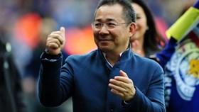 Chân dung tỉ phú Thái Lan sở hữu câu lạc bộ Leicester City