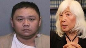 Gia đình Minh Béo không phải trả 100.000 USD tiền bảo lãnh